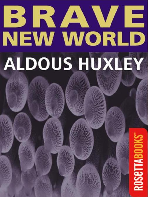 aldous huxley depicts a fictitious utopia in the brave new world As portrayed in his famous work brave new world, written in 1932  in his last  book island, aldous huxley depicted his vision of utopia through the  that i do  not like the book as a fictional novel, as there is not much of a plot or character.